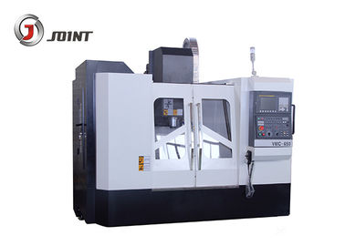 China 15 KV - Ampere vertikale CNC-Maschine VMC850B mit Spindel BT40 150mm fournisseur
